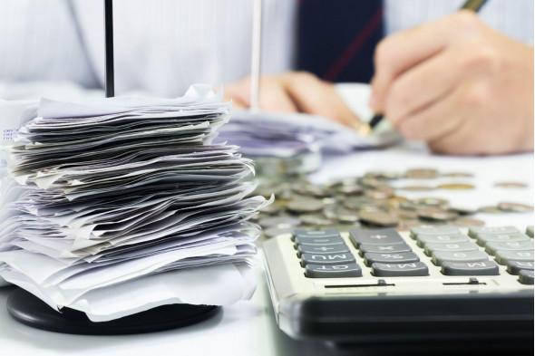 Минфин резко повысил план по сбору с бизнеса штрафов, налога на прибыль и НДС