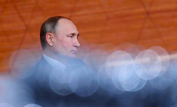 Bloomberg (США): теперь Путину нужен «План Б» в отношении Ирана