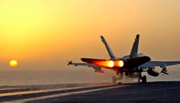 На грани американо-иранской войны: «конец света» или большой блеф?