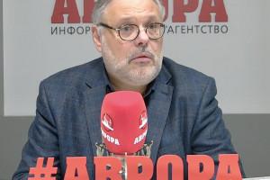 Михаил Хазин о назначении Белоусова первым вице-премьером