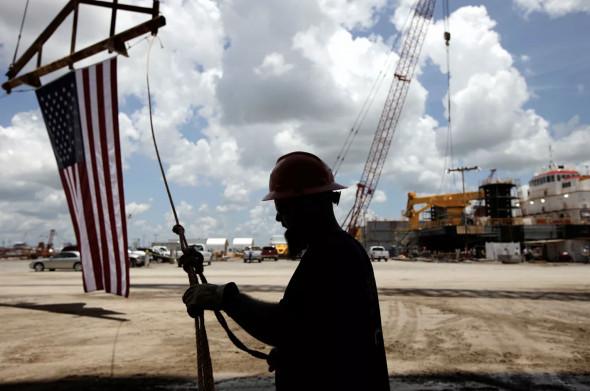 Выбирать не приходится: США признали зависимость от российской нефти