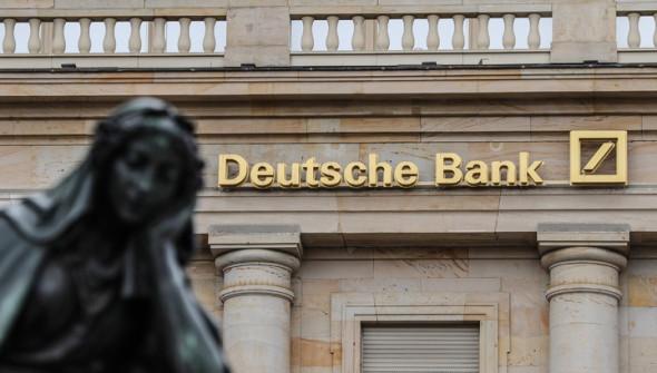 Deutsche Bank: в первой половине года произойдет серьезный мировой кризис