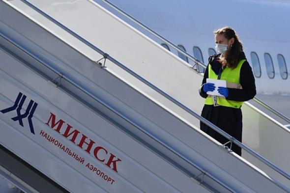 Белоруссия попросила у России помощи в борьбе с коронавирусом