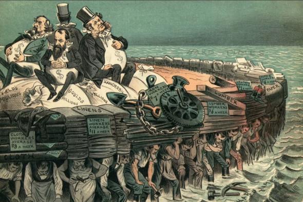 Клиническая смерть мировой экономики