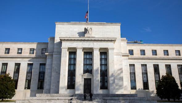 Как центробанки разрушают финансовую систему
