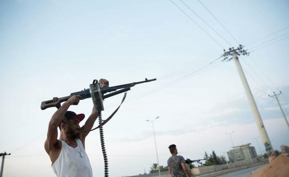 США так надеялись на «русский след» в Ливии, что упустили египетский