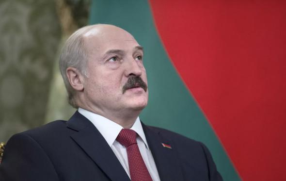 Лукашенко заявил о беспрецедентном давлении на Белоруссию