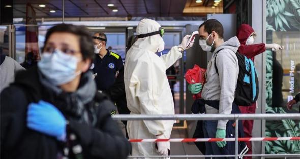 Европа начала готовиться ко второй волне коронавируса