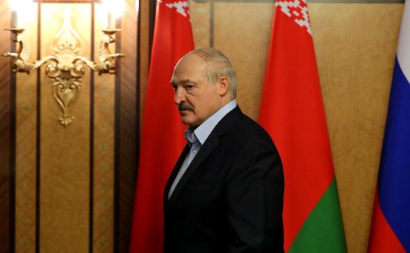 Die Welt: Евросоюз решил не вводить санкции против Лукашенко