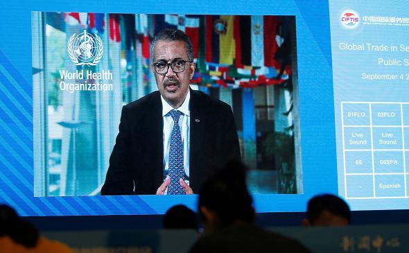 Глава ВОЗ призвал готовиться к следующей пандемии