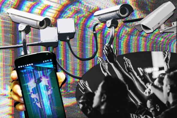 Китай продаст России технологии «цифрового концлагеря»