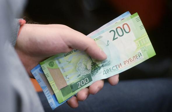 В России предложили ввести минимальный почасовой МРОТ