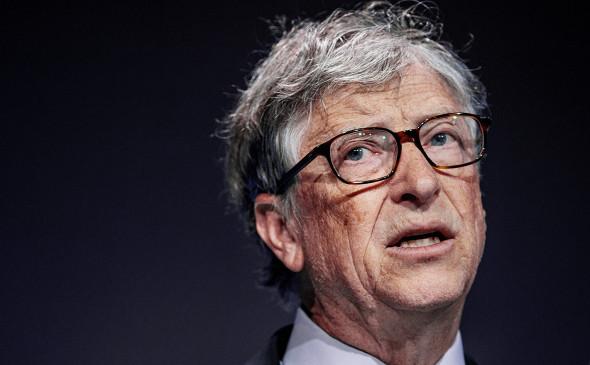 Билл Гейтс спрогнозировал конец пандемии в 2022 году