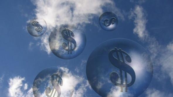 Рост госдолга США уничтожает гегемонию доллара