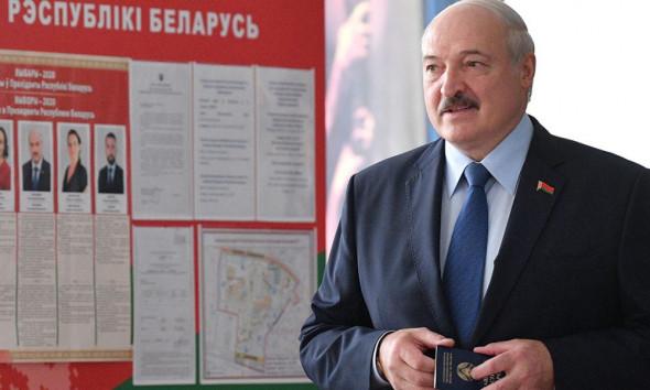 Россия оплатила сама себе долг Белоруссии за газ