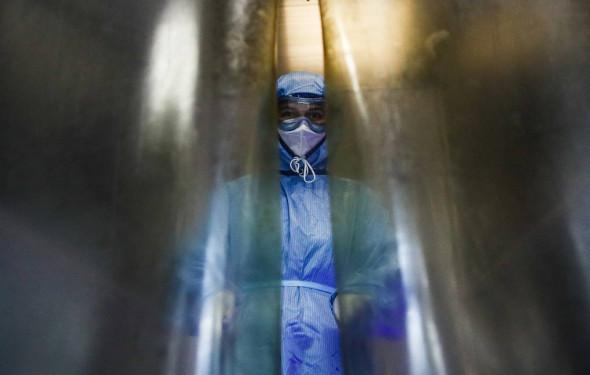 ВОЗ призывает мировое сообщество готовиться к новой пандемии