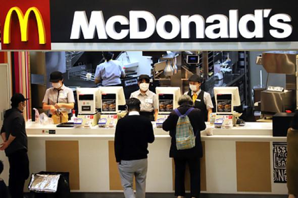 McDonald's начнет производить искусственное мясо для бургеров