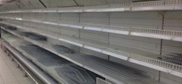 В России начались перебои с поставками сахара и масла после фиксации цен  (Экономика ) | Информационное агентство «АВРОРА»