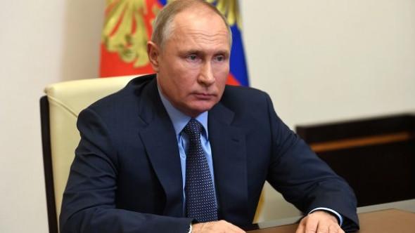 Путин выступит на экономическом форуме в Давосе впервые с 2009 года