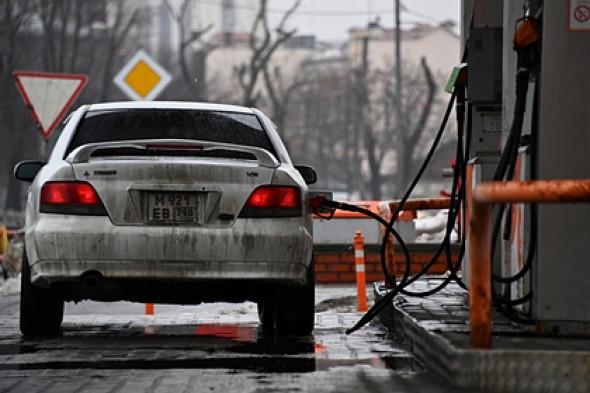 Бензин в России несправедливо дешев