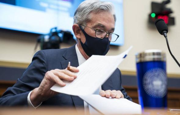 Глава ФРС считает возможным запуск цифрового доллар