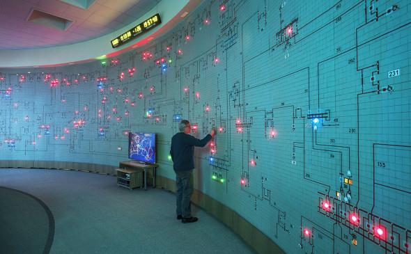Страны Прибалтики попробовали отказаться от электроэнергии из России