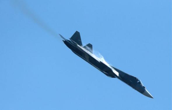 Минобороны РФ задействует более 50 самолетов в учении над Черным морем