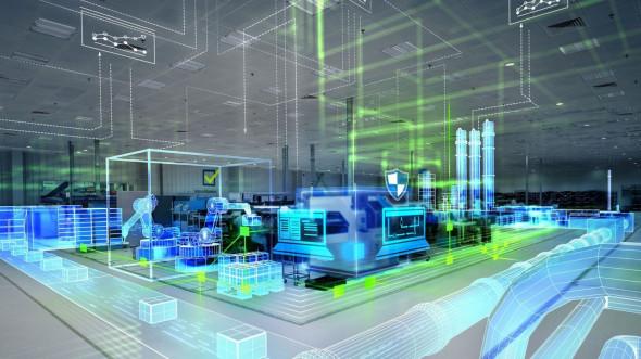 Новая промышленная революция и социальная экономика появятся через киберпланирование