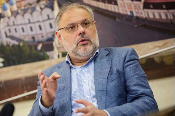 Михаил Хазин: «Путин главной задачей считает восстановление СССР»